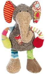 Sigikid  Sweety pluche knuffel knuffel olifant - 28 cm