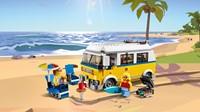 LEGO Creator Zonnig surferbusje 31079-3