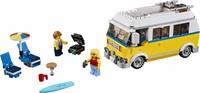 LEGO Creator Zonnig surferbusje 31079-2