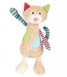 Sigikid  Sweety pluche knuffel knuffel kat - 30 cm