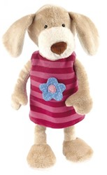 sigikid hond with reversible dress 38408