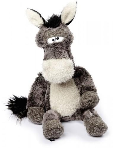 sigikid Sweet Beasts knuffel Doodle ezel 38482