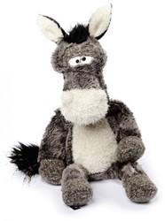 Sigikid  Beastown pluche knuffel Doodle Donkey - 28 cm