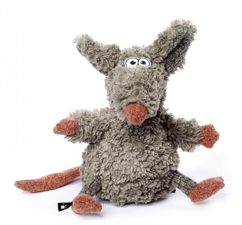 sigikid Sweet Beasts knuffel Muesli Maus 38483