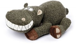 Sigikid  Beastown pluche knuffel Hip Poppo - 28 cm