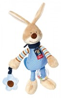 sigikid activiteiten konijn Semmel Bunny 38676