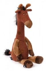 Sigikid - Beasttown pluche knuffel - Power Tower giraffe