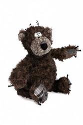 Sigikid  Beastown pluche knuffel Bonsai Bear klein - 20 cm