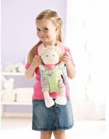 Haba  Lilli and friends poppen accessoires Draagzak Luca 3998-3