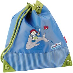 sigikid Gym bag, Sammy Samoa 23149