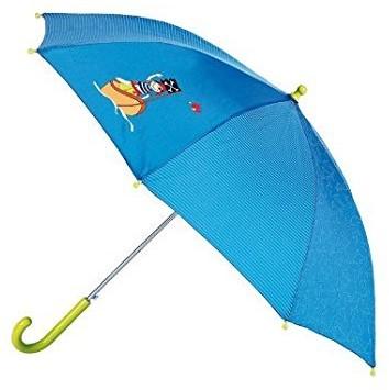 sigikid Paraplu, Sammy Samoa