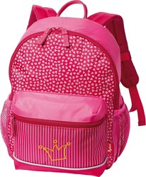 sigikid Backpack large, Pinky Queeny 23996
