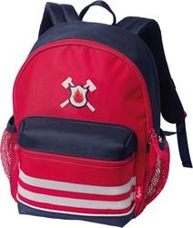 sigikid Backpack large, Frido Firefighter 24008