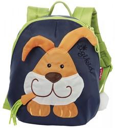 sigikid Backpack bunny 24218