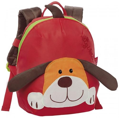 sigikid Mini rugzak hond, TierOnTour