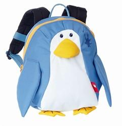 sigikid Backpack penguin 24623