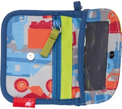 sigikid Neck pouch, Traffic 24673