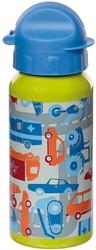 Sigikid - Kinderservies - Drinkfles Traffic