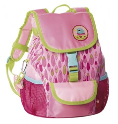 sigikid Backpack medium, Finky Pinky 24748