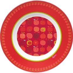 Sigikid - Kinderservies - Bord Apfelherz