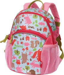 sigikid Backpack, Forest 24835