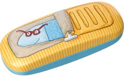 Sigikid - Kinderbagage - Brillenetui Vis