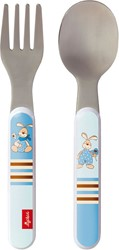 Sigikid - Kinderservies - bestek Semmel bunny