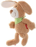sigikid Sweety knuffel konijn groot Huberto Hummeltal 37992-2