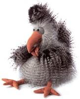 sigikid BeastsTown knuffel Cheerio Chicken 38052