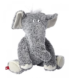 sigikid Elephant, Kuschlis 38507