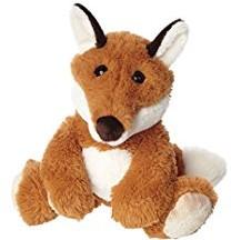 sigikid Fox in-a box, Kuschlis 38627