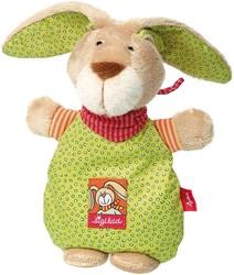 sigikid Cherry pit bunny, Wombel Bombel 38639