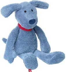 Sigikid  pluche knuffel Hond Coloured Sweety - 39 cm