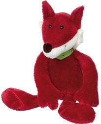 Sigikid  pluche knuffel Fox Coloured Sweety - 37 cm