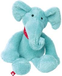 sigikid Elephant small Coloured Sweety 38652