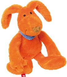 Sigikid  pluche knuffel Konijn Coloured Sweety - 31 cm