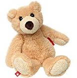 sigikid Bear beige small, Kuschlis 38665