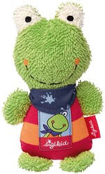 sigikid rammelaar kikker Folunder Frog 38681