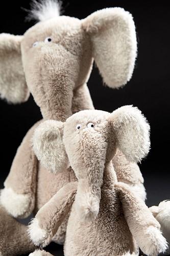 sigikid Ach Good! Family & Friends olifant klein 38701-2