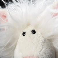 sigikid Sweet Beasts knuffel Sminky rozey 38724-2