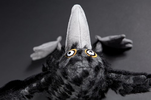 sigikid BeastsTown knuffel Tweed Feet 38946-2