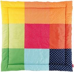 sigikid Baby blanket, PlayQ Basic Steps 40806