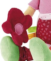 Sigikid knuffelpop Smart girl PlayQ-2