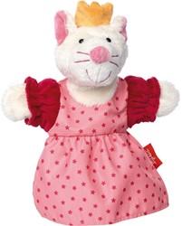 sigikid Handpop kat prinses My little theatre 41442