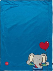 sigikid Blanket Lolo Lombardo 41557