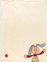 sigikid Blanket Rainbow Rabbit 41559