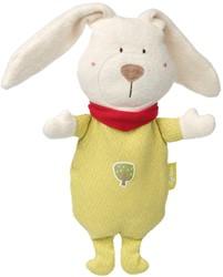 Sigikid - Warmtekussen - Bunny groen