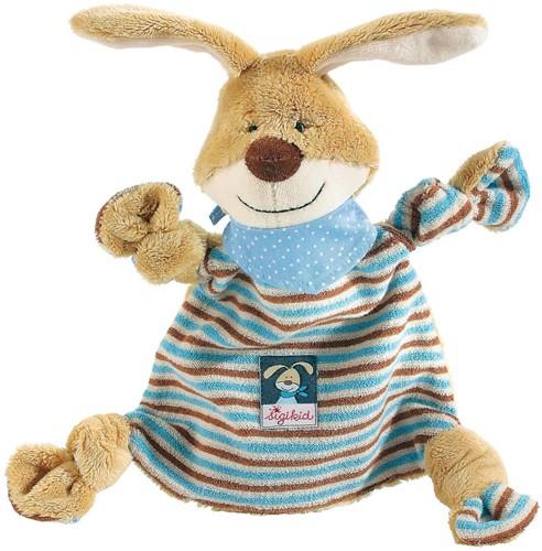sigikid knuffeldoekje, Semmel Bunny