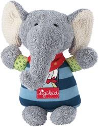 sigikid rammelaar olifant Lolo Lombardo 48797