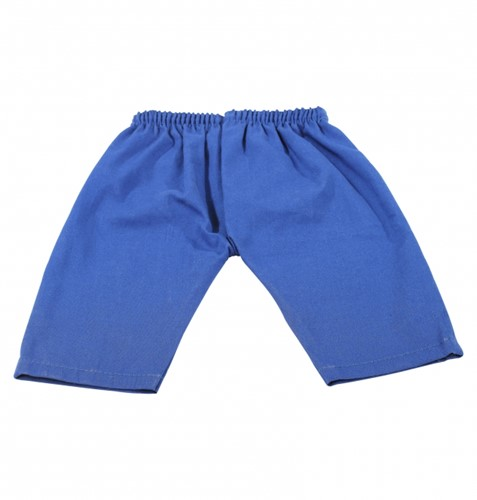 Götz accessoire BC Hose blue 30cm